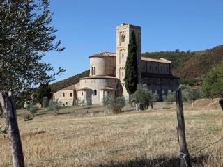San Antimo Montalcino