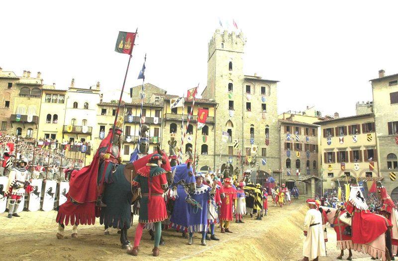 Saracino Arezzo