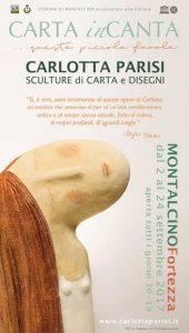 Carlotta Parisi Montalcino