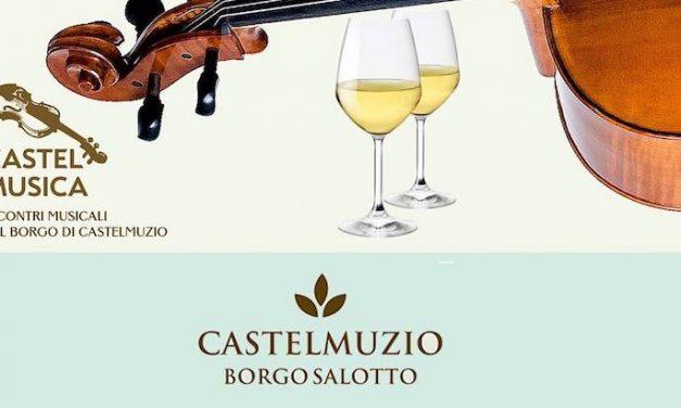 Belcanto In Salotto.Belcanto At The Belvedere Opera Arias And Dolce Vita