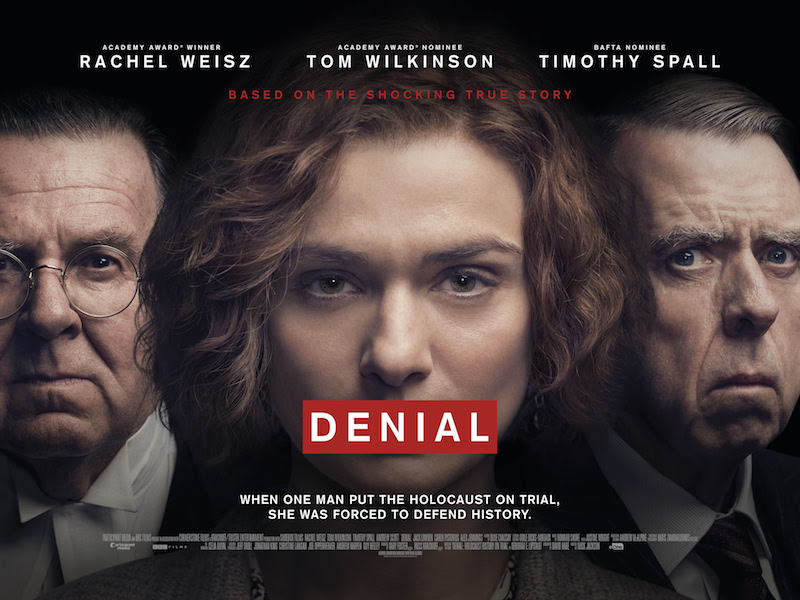 """Denial"" film photo"