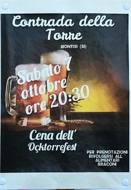 Ocktorrefest