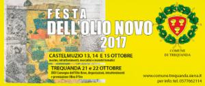 Olive Oil festivals