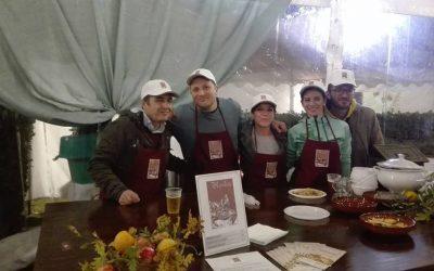 MOSTRA MERCATO DEL TARTUFO BIANCO