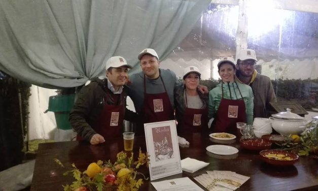 Truffle festival San Giovanni d'Asso