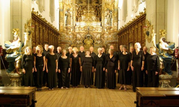 St Martins Singers – a series of concerts