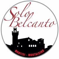 FESTIVAL SOLO BELCANTO MONTISI-MONTALCINO 2019